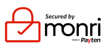 Secured by Monri